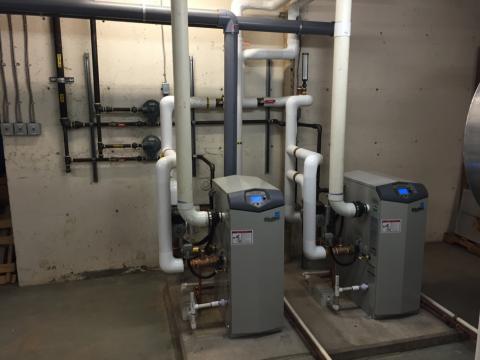 Lochinvar Domestic Water Boilers   Mac's Heating